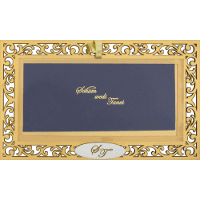 Laser Cut Invitations - LCC-9002