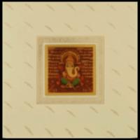Designer Wedding Cards - DWC-14169
