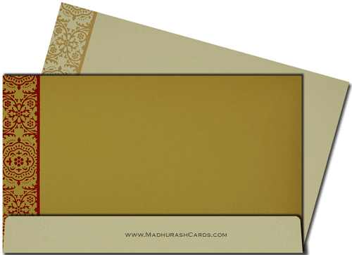 Sikh Wedding Cards - SWC-7331S - 4