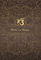 Sikh Wedding Cards - SWC-9032BRGS