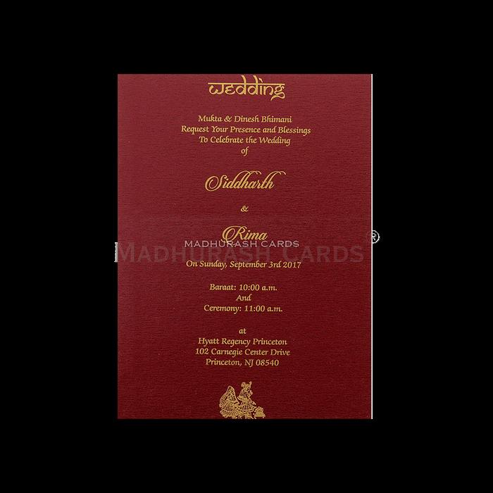 Anniversary Invites - AI-7054 - 5