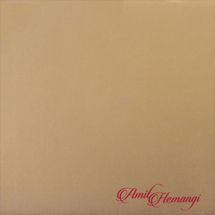 Fabric Wedding Cards - FWI-14035I - 4