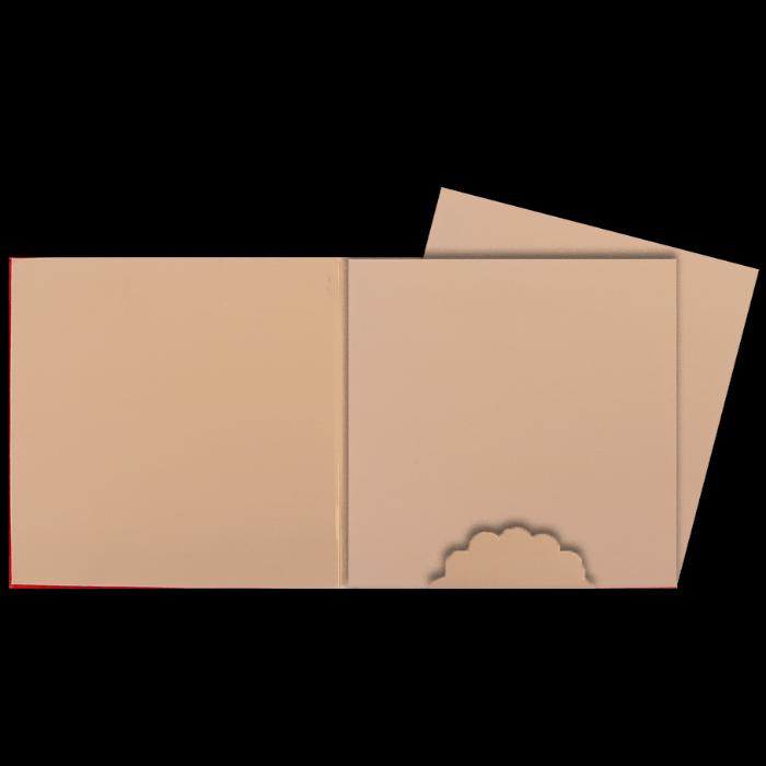 Fabric Wedding Cards - FWI-14032I - 3