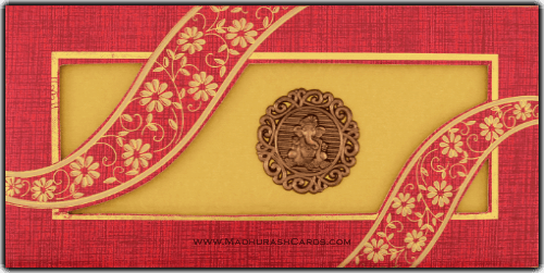 Thread Ceremony Invites - TCI-14107