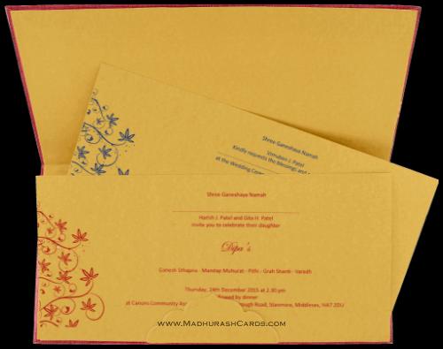 Thread Invites - TCI-14107 - 4