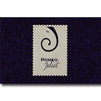 Custom Wedding Cards - CZC-9026BG