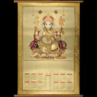 Corporate Gifts - CG-02_Ganesh Calendar