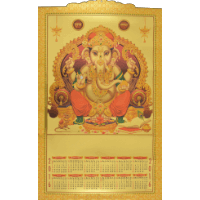 Corporate Gifts - CG-3_Ganeshji_Calendar