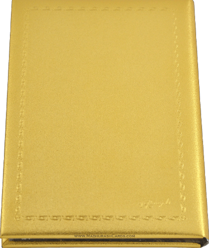 Corporate Gifts - CG-17_Jain Book - 4