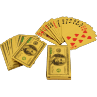 - CG-20_Playing Cards Dollar