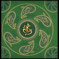 Hindu Wedding Cards - HWC-15125