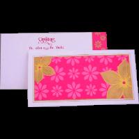 Muslim Wedding Cards - MWC-15159