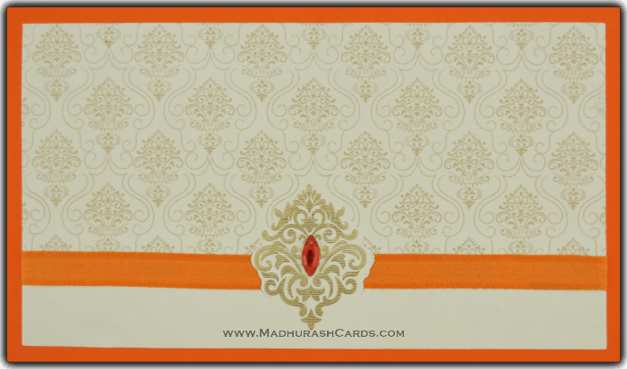 Christian Wedding Invitations - CWI-15064 - 2