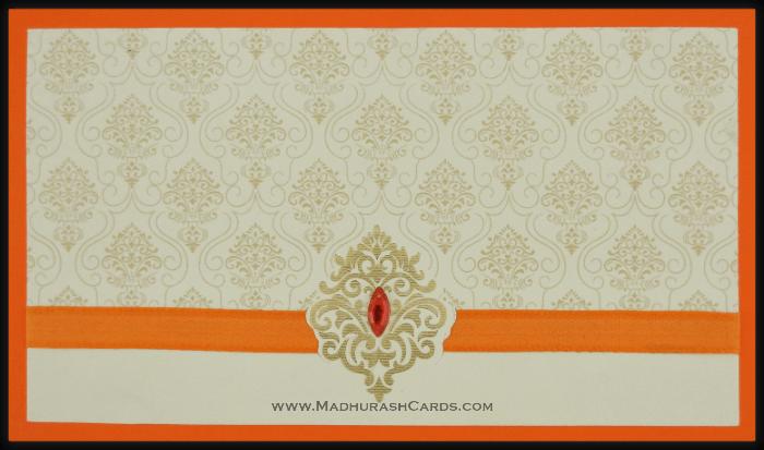 Designer Invitations - DWC-15064