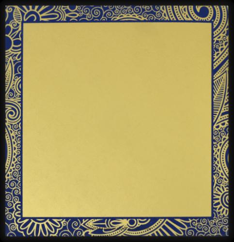Hindu Wedding Cards - HWC-7320 - 3
