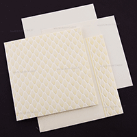 Muslim Wedding Cards - MWC-15219