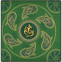 Thread Ceremony Invites - TCI-15125