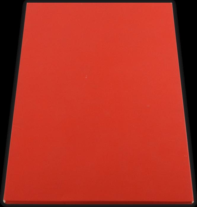 Custom Wedding Cards - CZC-9732R - 3