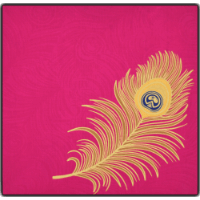 Muslim Wedding Cards - MWC-15160
