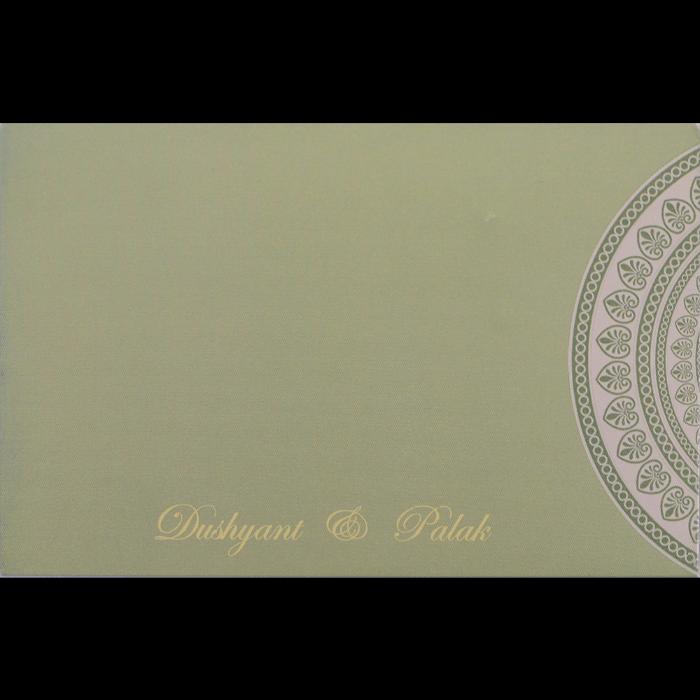 Birthday Invitation Cards - BPI-15222 - 4