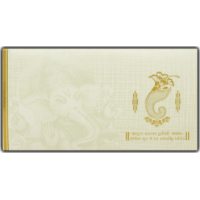 Hindu Wedding Invitations - HWC-15265