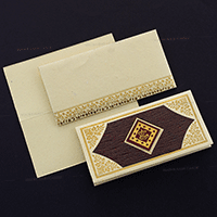 Hindu Wedding Cards - HWC-15396