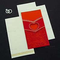 Hindu Wedding Cards - HWC-15133