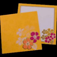 Muslim Wedding Cards - MWC-15157