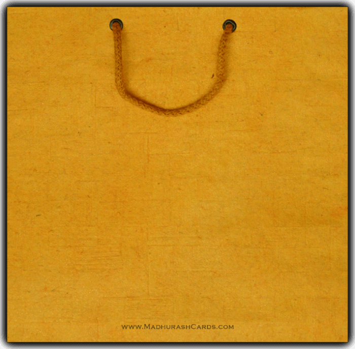Paper Bags - CB-PBG 115
