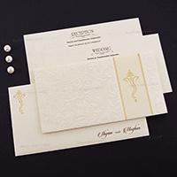 Hindu Wedding Cards - HWC-16239