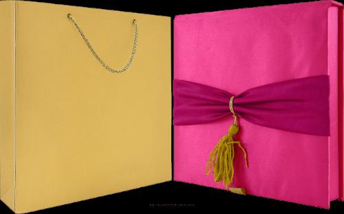Luxury Invitations - LWC-108P - 5