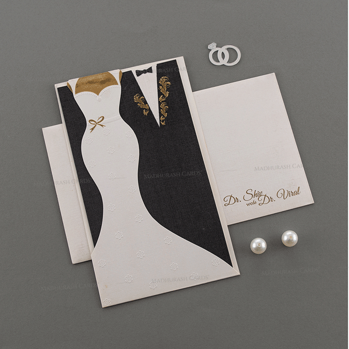 test Christian Wedding Cards - CWI-16123