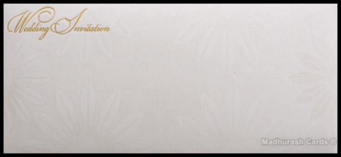 Christian Wedding Cards - CWI-16288 - 5