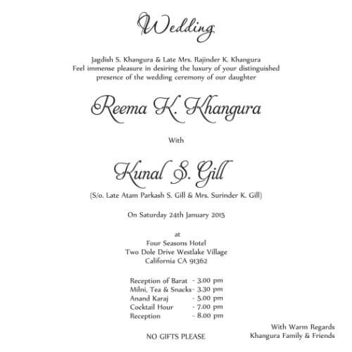 Hotel Opening Invitation Card Matter In Hindi Custom Invitations